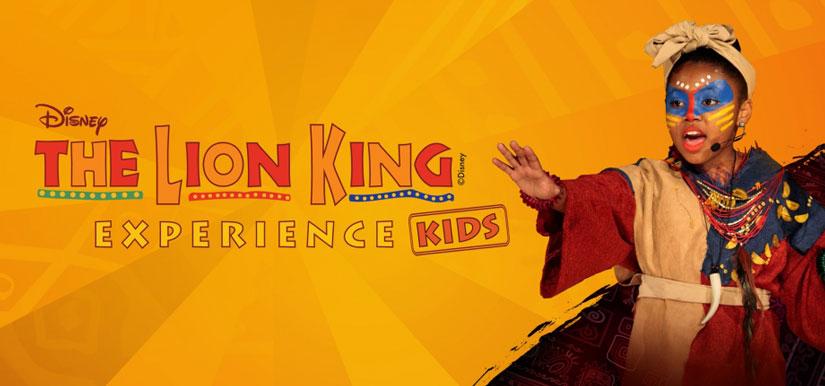 Disney's The Lion King KIDS - Broadway Junior   Hal Leonard