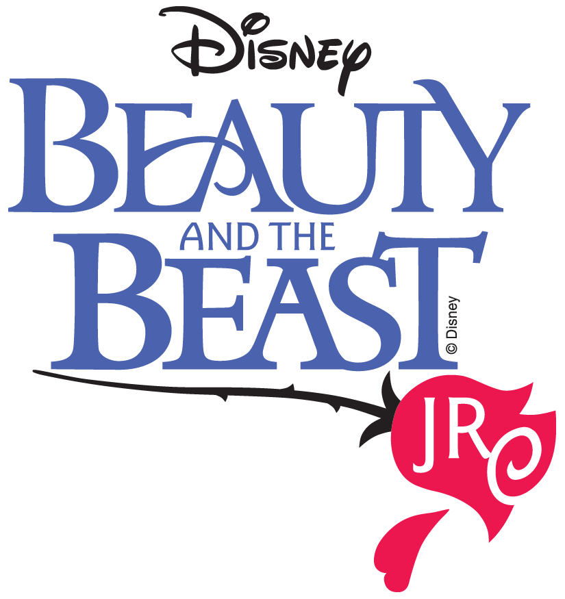 Image result for beauty and the beast jr