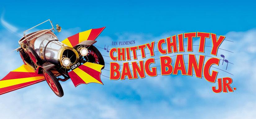 Chitty Chitty Bang Bang Jr  - Broadway Junior | Hal Leonard