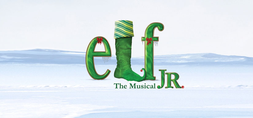 Broadway Junior - Elf JUNIOR