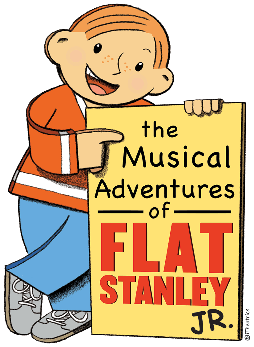 Broadway Junior - The Musicial Adventures of Flat Stanley JUNIOR