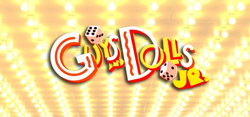 Guys & Dolls Jr  - Broadway Junior | Hal Leonard Online