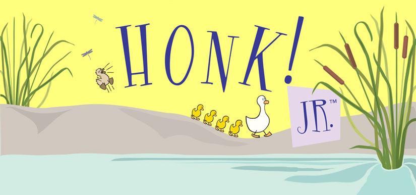 Broadway Junior - Honk! JUNIOR