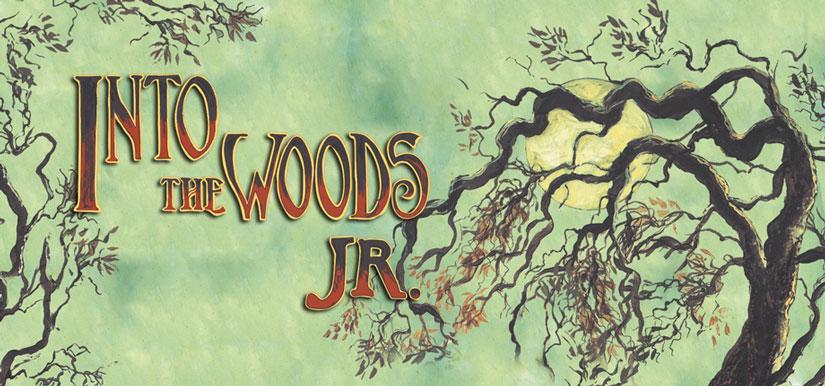 Into The Woods Jr  - Broadway Junior | Hal Leonard Online