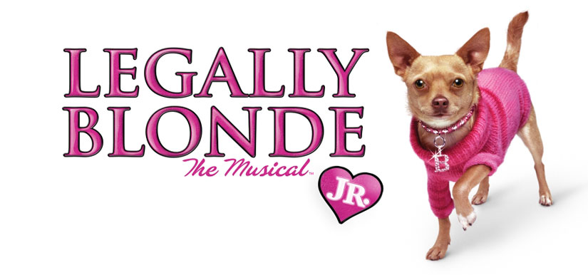 Broadway Junior - Legally Blonde JUNIOR