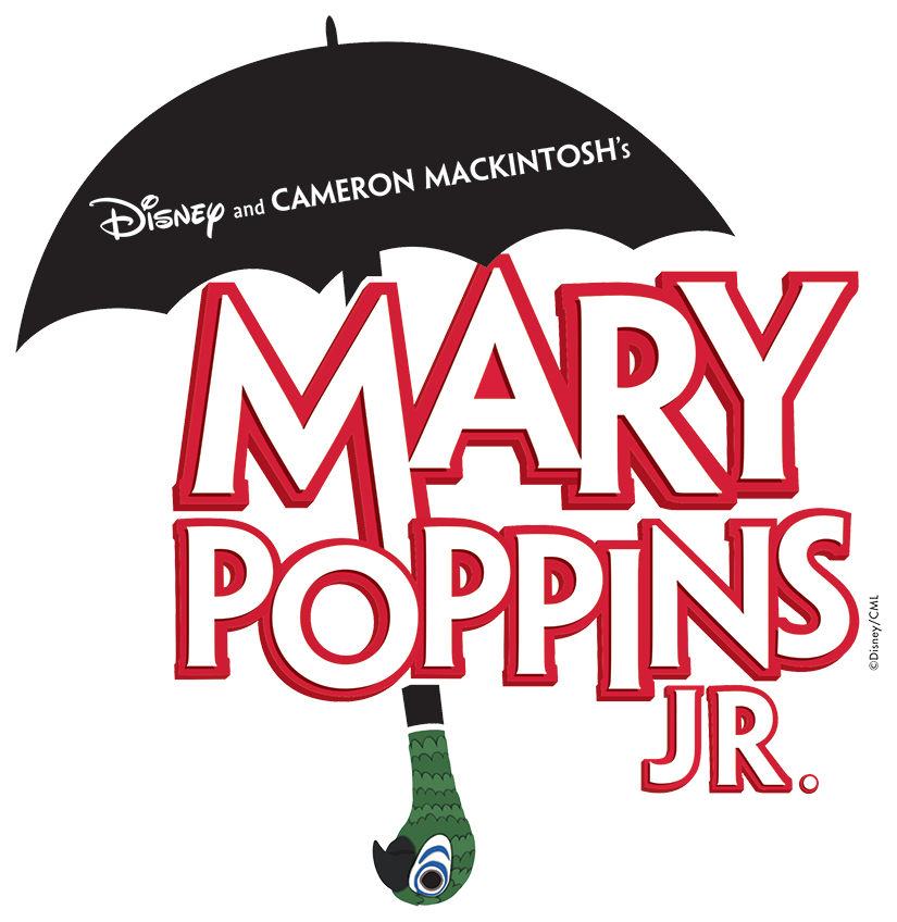 Broadway Junior - Disney and Cameron Mackintosh's Mary Poppins JUNIOR