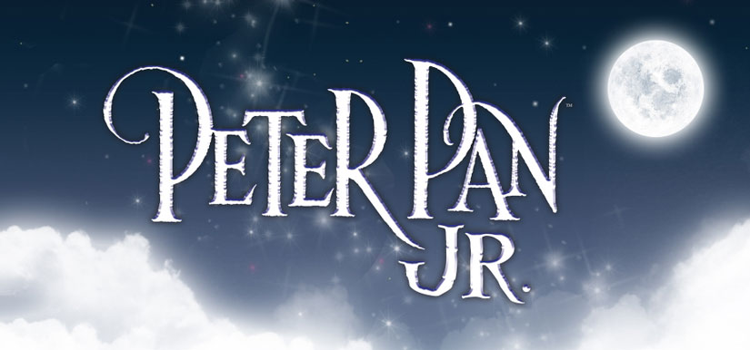 Broadway Junior - Peter Pan JUNIOR