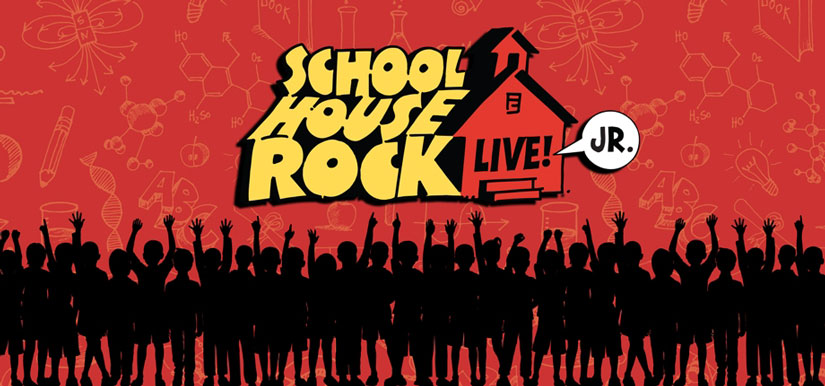 Broadway Junior - Schoolhouse Rock Live! JUNIOR