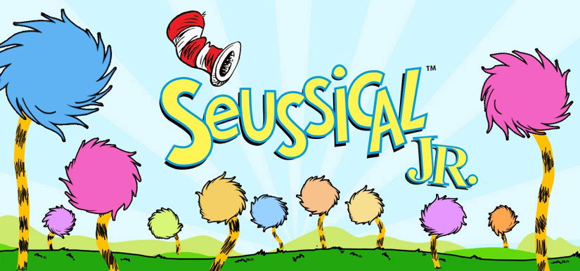 Broadway Junior - Seussical JUNIOR