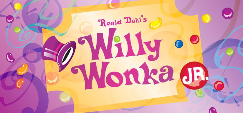 Roald Dahl's Willy Wonka Jr  - Broadway Junior | Hal Leonard