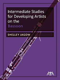 Intermediate Studies for Bassoon