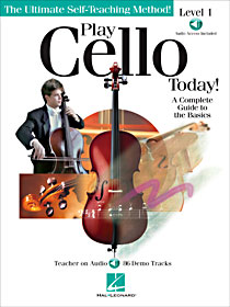 Play Cello Today!