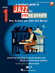 A Teacher's Guide to Jazz for Young People