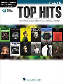 Top Hits - Instrumental Solos