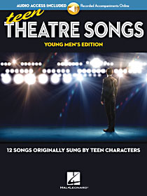 Teens Theatre Songs