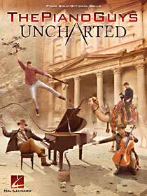 The Piano Guys - Uncharted