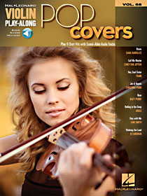 Pop Covers for Violin & Cello