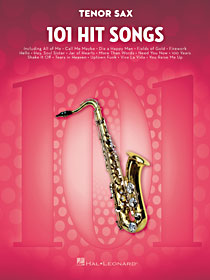 101 Hit Songs for Instrumentalists