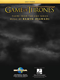 Game of Thrones Main Theme
