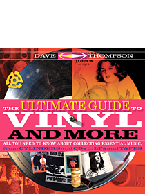 Ultimate Guide to Vinyl & More