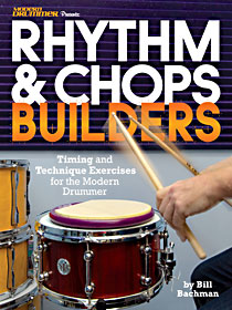 Rhythm & Chops Builders