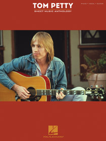 Tom Petty Anthology