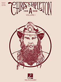 "Chris Stapleton - From ""A"" Room Vol. 1"