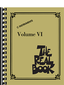 Real Book Volume VI