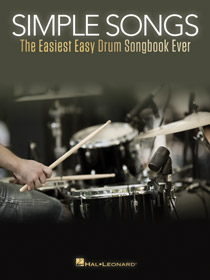 Simple Songs for Drum