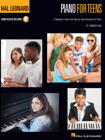 Piano for Teens