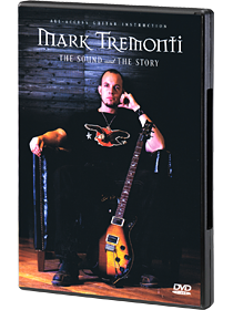 Mark Tremonti - The Sound & the Story