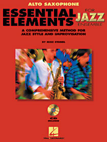 Essential Elements for Jazz