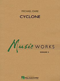 Cyclone by Michael Oare
