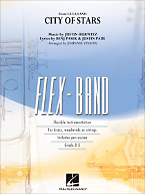 Flexband City of Stars