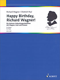 Happy Birthday Wagner