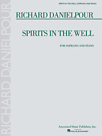 Danelpour - Spirits in the Well