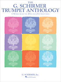 Schirmer Trumpet Anthology