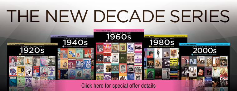 New Decade Series