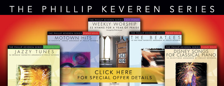Phillip Keveren Series