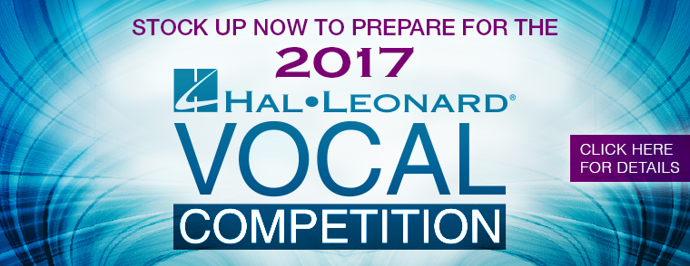 2017 Vocal Competition