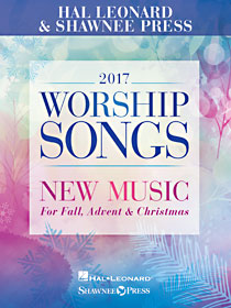 WorshipSongs Fall/Winter 2017