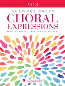 2018 Choral Expressions