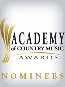 Congrats to ACM Nominees!