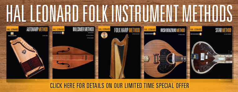 Folk Instrument Methods