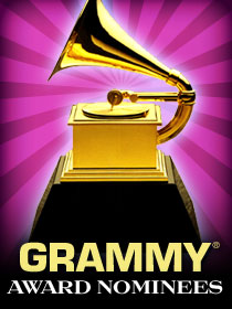 Grammy Nominees
