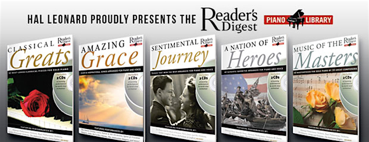 Readers Digest Series