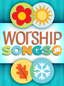 Worship Songs Junior
