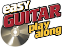 Easy Guitar Play-Along