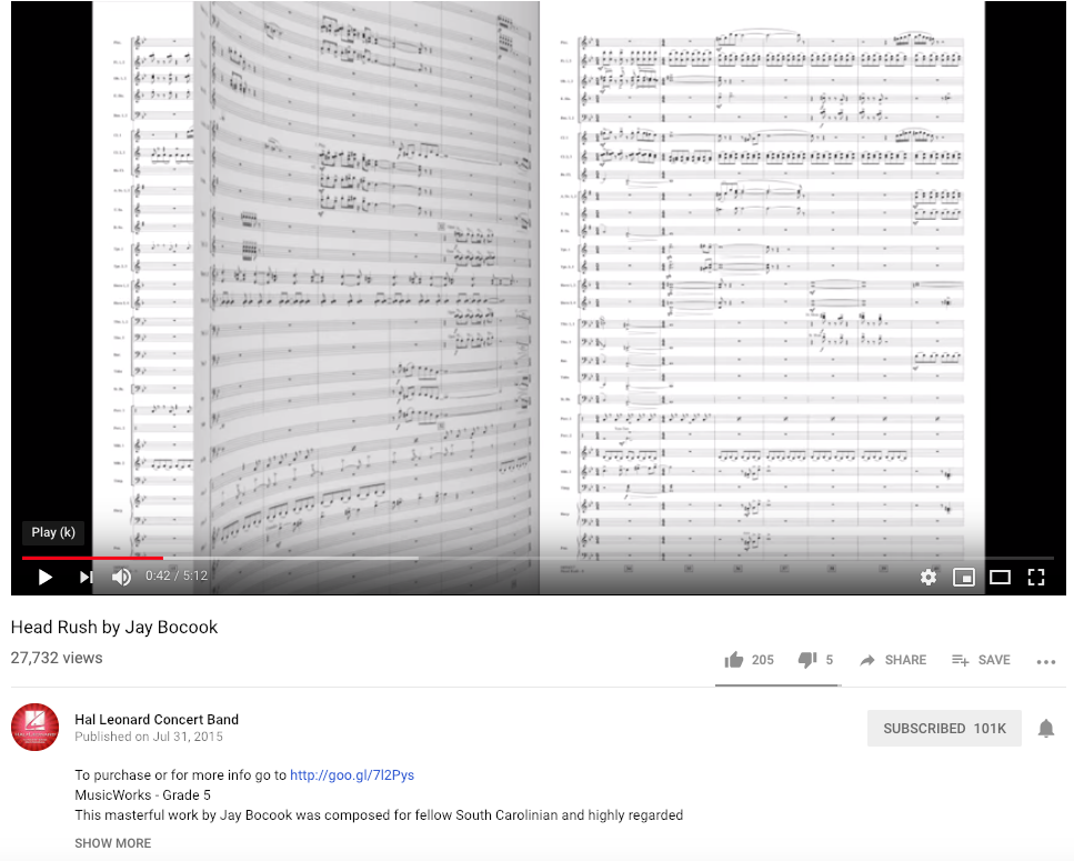 Scoreplay Instrumental   Hal Leonard Online