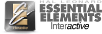 Hal Leonard Essential Elements Interactive